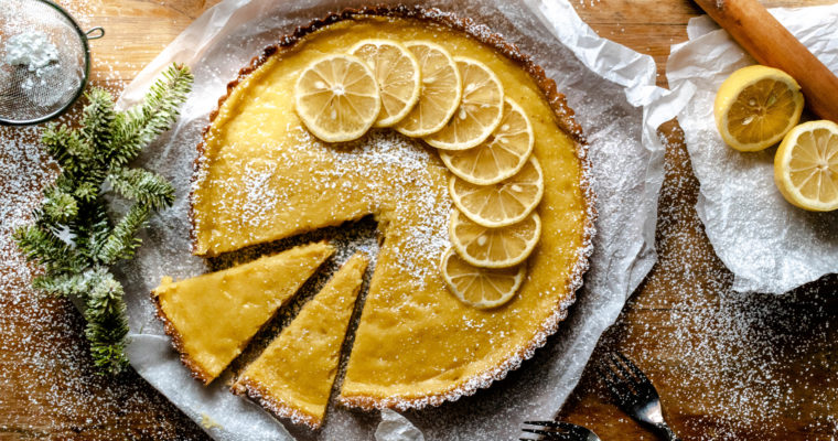 Short Guide to Tarts (The Baking Kind)